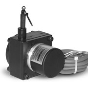 Instrumentation Series Cable-Extension Transducers (String Pots)