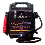 Power Supply I Jump Starter P1224 Truck Start 2