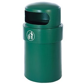 Litter Bin 90L (Bird Proof)