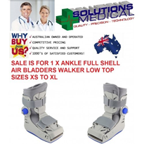 Air Bladder Full Shell Walker | Deroyal