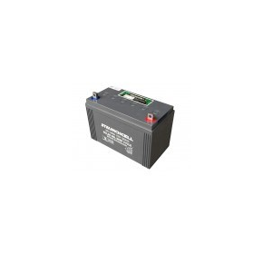 12V Gel Deep Cycle Battery | 138Ah STAUNCHCELL
