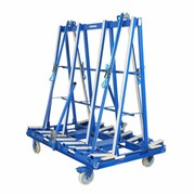 Aardwolf Transport Rack | 'A' Frame