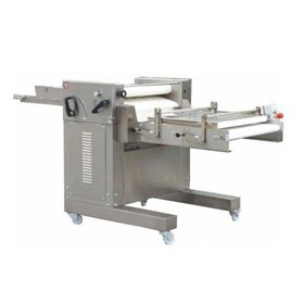 Dough Moulder with Pressure Board | Simplex FF722