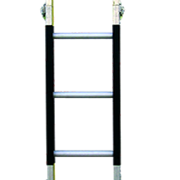 Fibreglass Sectional Ladder | Pro Series