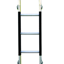 Fibreglass Sectional Ladder | INDALEX Pro Series