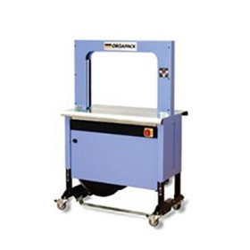 Plastic Strapping Machine | OR-M 510