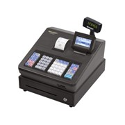 Cash Register | XE-A207 Black Bundle
