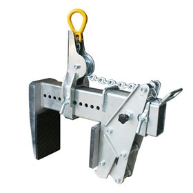 Automatic Monument Lifting Clamps | GPM1500-A