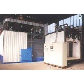 Enamelling Furnaces