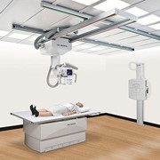 Del Medical X-Ray Systems - OTC15T