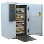 Blast Freezer | MEC Food Machinery