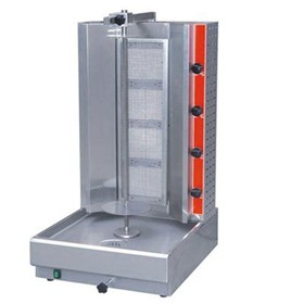 Gas Doner Kebab Machine | RG-2