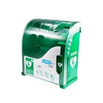 CardiAct 100 Series AED Cabinet