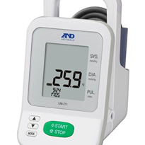 Multi-Function Professional Blood Pressure Monitor | UM-211