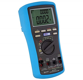 Insulation and Continuity Multimeter | Metrel MD 9070