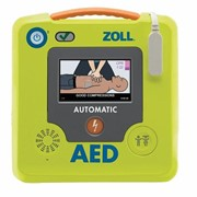 AED Defibrillators | Fully Automatic Zoll AED 3™