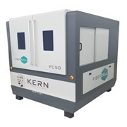 Laser Cutting Machine | FiberCELL