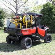 UTV SmartSpray Crop Sprayer