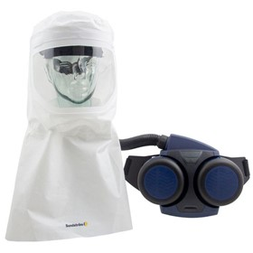 Supplied-air hood SR601