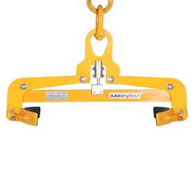 Drum Lifters/Clamp | ADC-572. Lifting attachment.