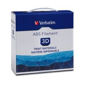 3D Printer Filament - Verbatim ABS