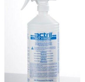 Disinfection Technologies