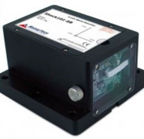 Data Logger | PacificSensortech | Shock101-EB