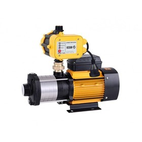 2000w Water Pump - Yellow
