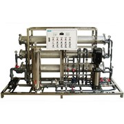 Reverse Osmosis Brackish Water Units
