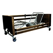 Siesta Deluxe Aged Care Bed