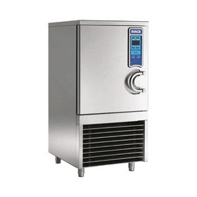 Blast Chiller & Shock Freezer | 5 Tray MF