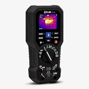 Imaging TRMS Multimeter | FLIR DM166