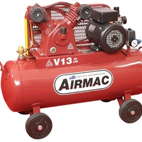 Reciprocating Air Compressors | 240 Volt | Airmac Premium Quality