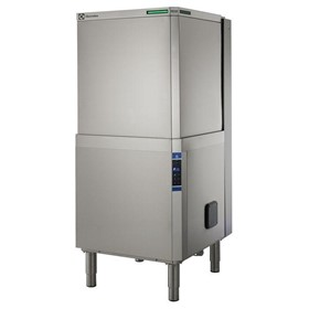 Warewashing Green&Clean Hood Type Dishwasher