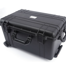 Water Resistant Rugged Trolley | IP67 | Tool Boxes & Cases