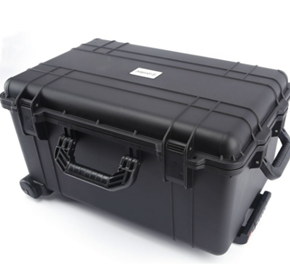 Water Resistant Rugged Case Trolley IP67