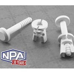 NEW Sign Fastener Pin and Keeper | NPA