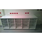 Specialty Medical Storage Cabinets