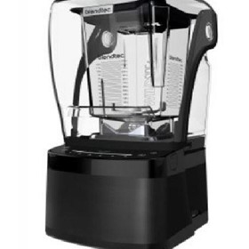 Commercial Blender w/ FourSide Jar Stealth 875