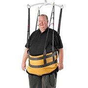 Patient Lifting Sling | Bariatric Walking Sling