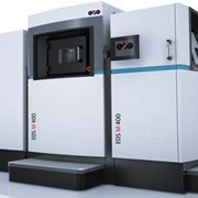 EOS M 400 - 3D Printer Laser Sintering – Metals