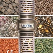 Heavy Duty Line Vacs™