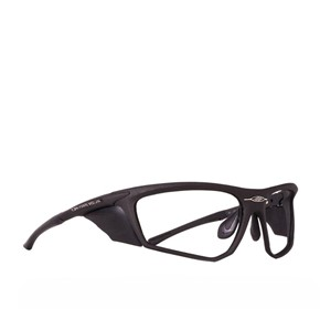 CONTENDER Lead Glasses with Low-Bridge-Nose-Fit
