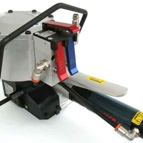 Pneumatic Strapping Tool | Siat & Columbia INCA