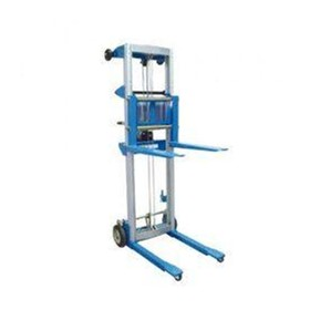 Manual Hand Stacker | WFH181