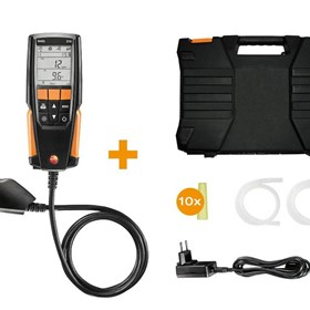 310 Basic Flue Gas Analyser