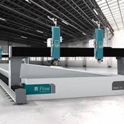 Waterjet Cutting Machine Flow Mach 100 - IndustrySearch Australia