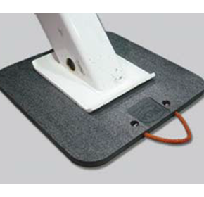 Heavy Duty Outrigger Pads | AlturnaMATS