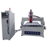Axis CNC Router ATC1325AD