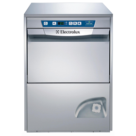 Warewashing Green & Clean Undercounter Dishwasher